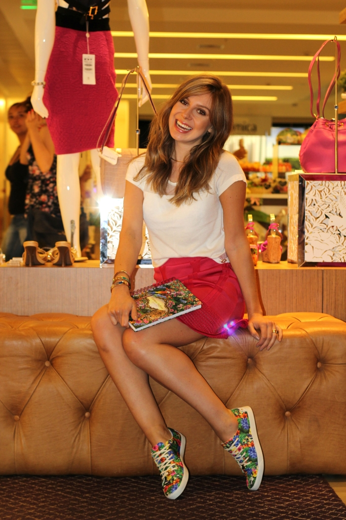 Mirella Carmen Steffens Natal 10