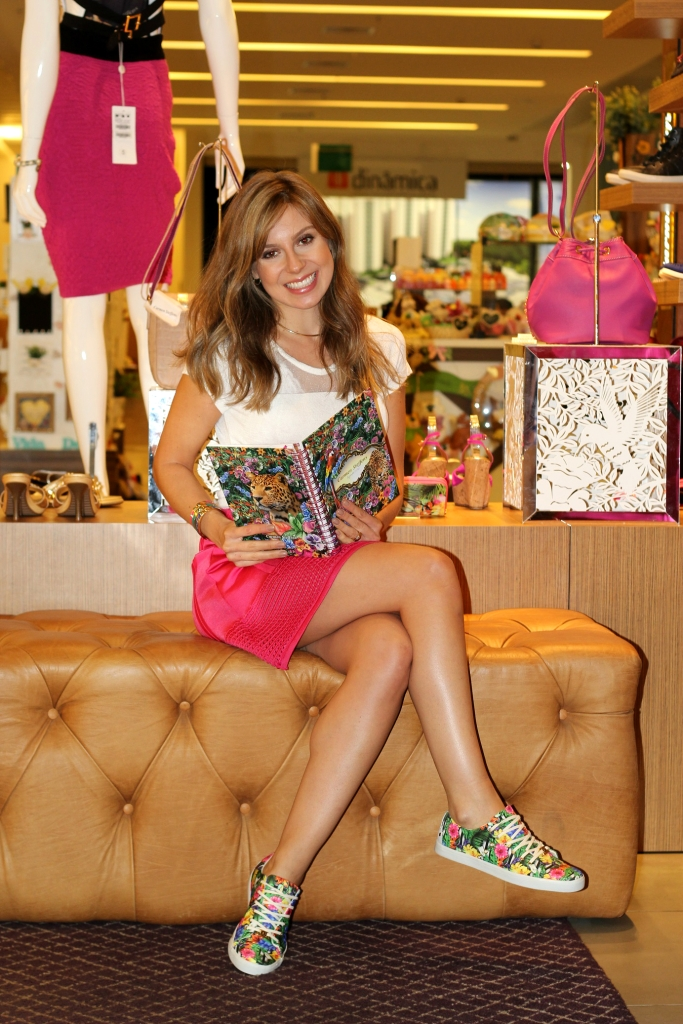 Mirella Carmen Steffens Natal 11