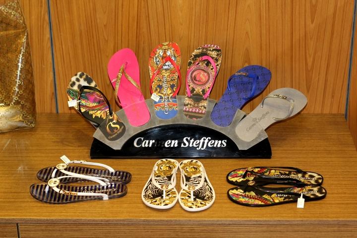 Mirella Carmen Steffens Natal 16