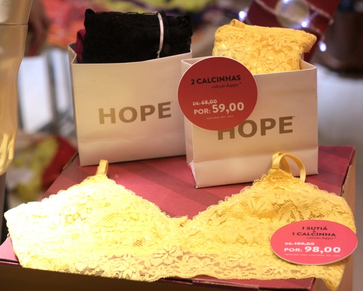 Mirella Hope Lingerie 6