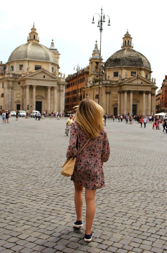Roma Fiori 11a