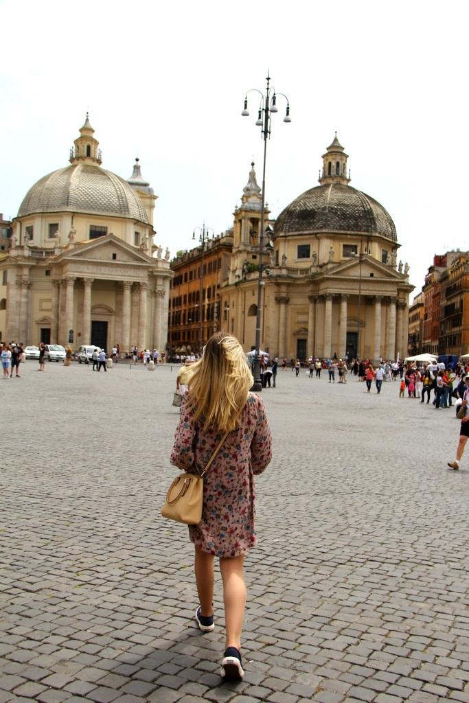 Roma Fiori 15a