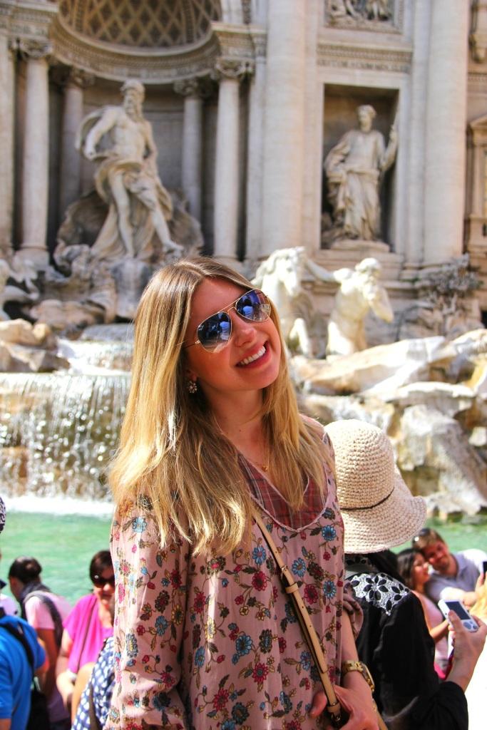 Roma Fiori 22a