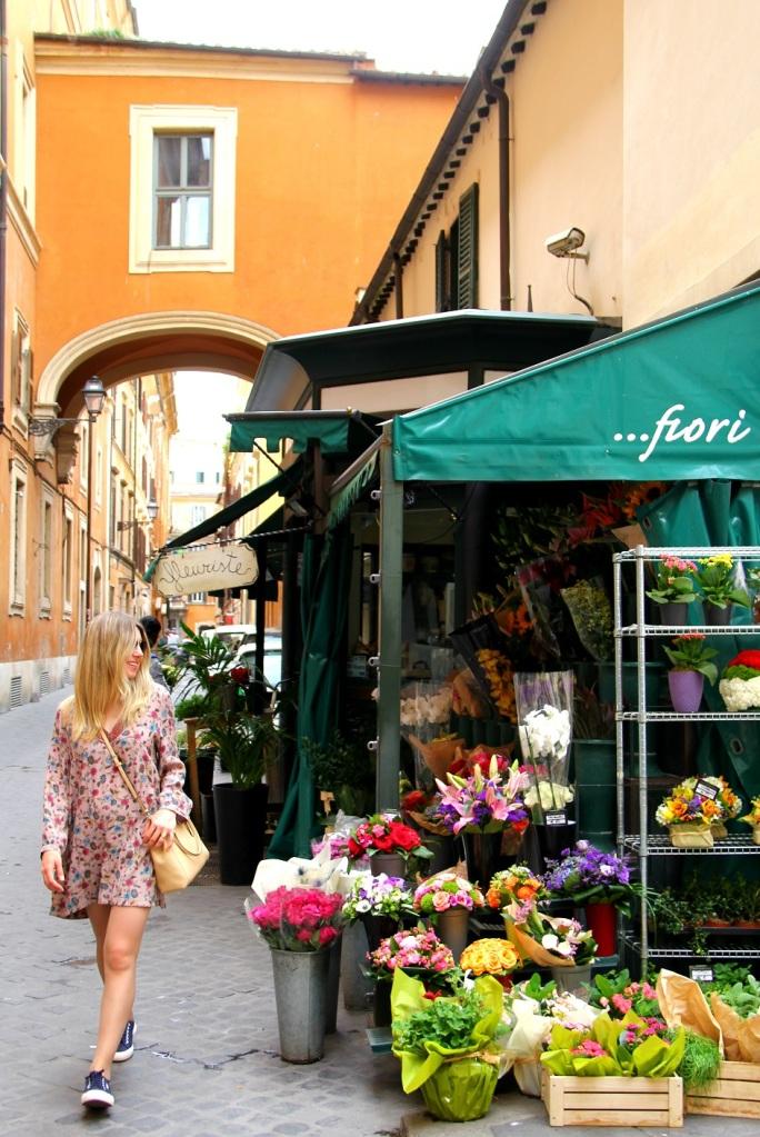 Roma Fiori 7a
