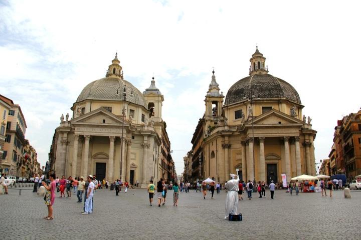 Roma Fiori 8a