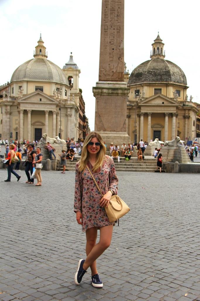 Roma Fiori 9a