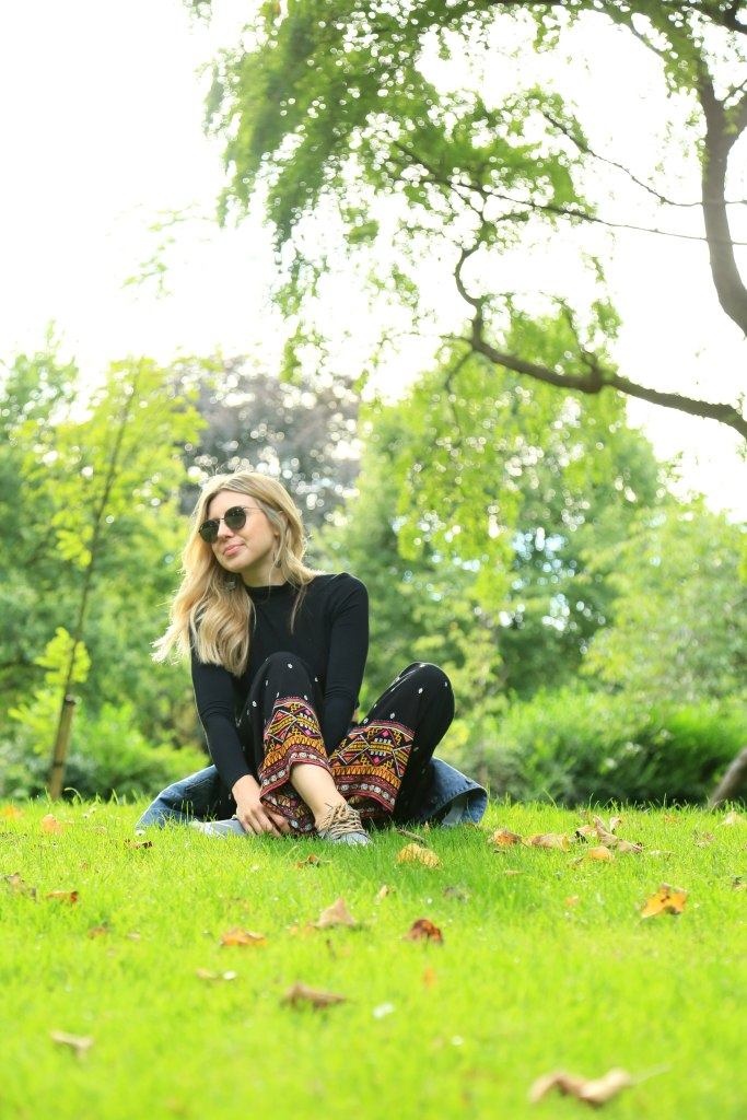 Mirella_CoachelaH&M_Dublin_6