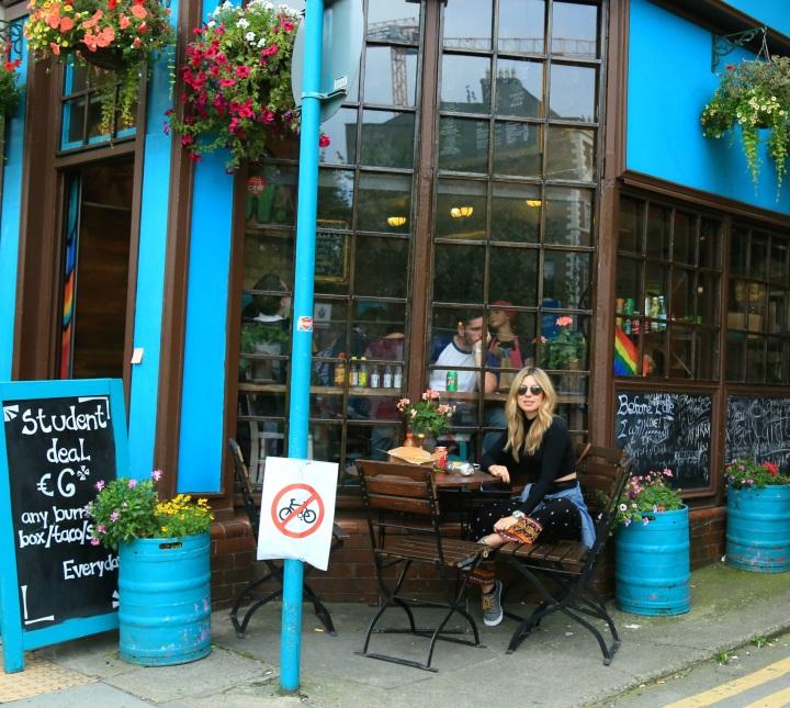 Mirella_CoachelaH&M_Dublin_9